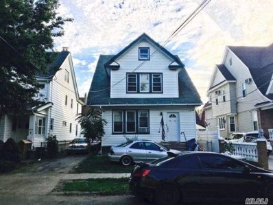 87-36 98th St, Woodhaven, NY 11421 - MLS#: 3073565