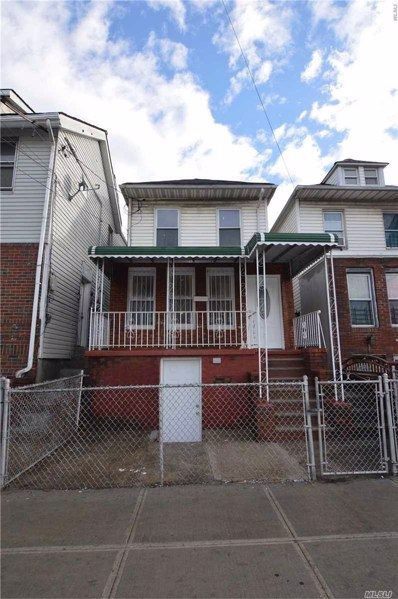 9710 Flatlands Ave, Brooklyn, NY 11236 - MLS#: 3073619