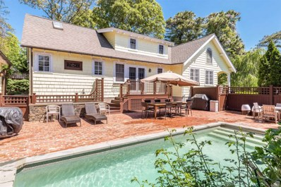 7 Shinnecock Pl, Hampton Bays, NY 11946 - MLS#: 3073628