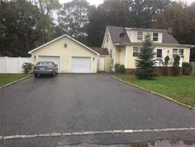 140 43rd St, Copiague, NY 11726 - MLS#: 3073643