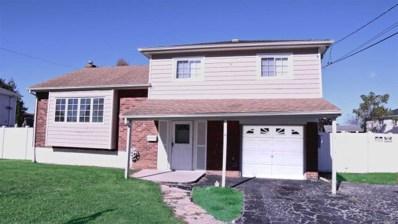 708 Highridge Rd, N. Babylon, NY 11703 - MLS#: 3073650