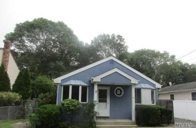 78 Oak Ave, Shirley, NY 11967 - MLS#: 3073677