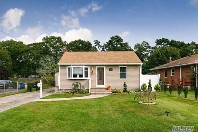 1075 Callahan St, Bay Shore, NY 11706 - MLS#: 3073709