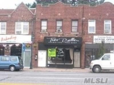 194 Jericho Tpke, Mineola, NY 11501 - MLS#: 3073774