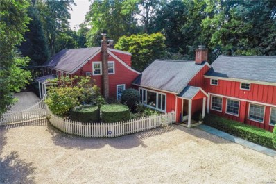 461 Berry Hill Rd, Oyster Bay Cove, NY 11791 - MLS#: 3074106