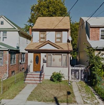 102-53 188th St, Hollis, NY 11423 - #: 3074108