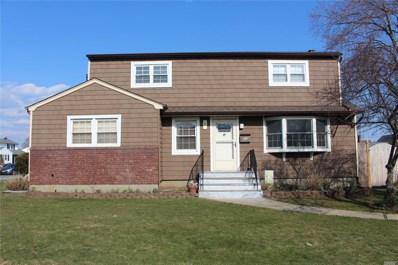 2 Lawn Pl, Hicksville, NY 11801 - MLS#: 3074112