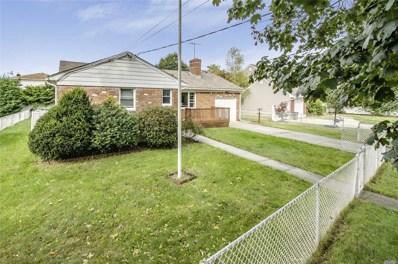 6 Rice St, Plainview, NY 11803 - MLS#: 3074134