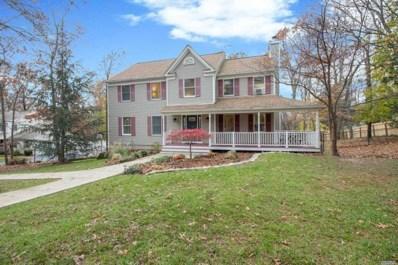 119 Hallock Ln, Rocky Point, NY 11778 - MLS#: 3074139