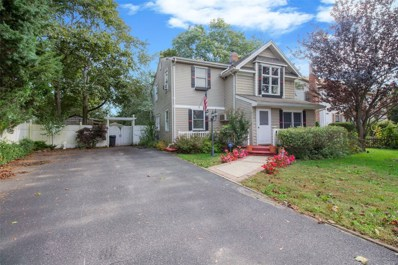 33 Division Ave, East Islip, NY 11730 - MLS#: 3074166
