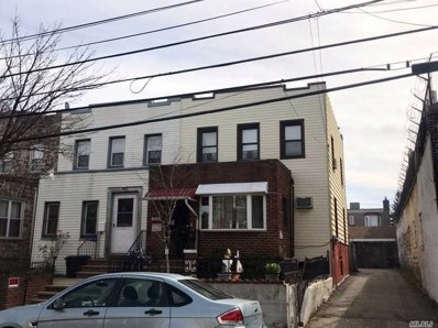 21-71 37th St, Astoria, NY 11105 - MLS#: 3074195