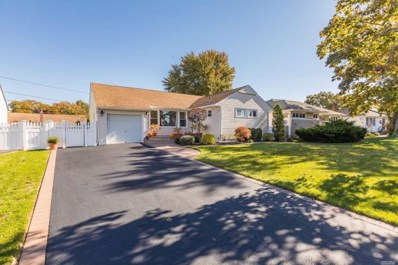 1241 Rose Ln, Wantagh, NY 11793 - MLS#: 3074240