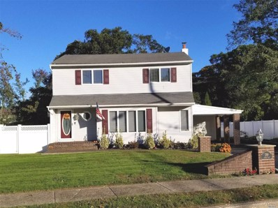 299 Aster Rd, West Islip, NY 11795 - MLS#: 3074298