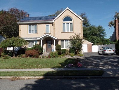 7 Cromwell Rd, Carle Place, NY 11514 - MLS#: 3074346