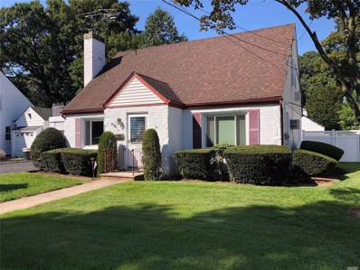 534 Adams Ave, W. Hempstead, NY 11552 - MLS#: 3074373