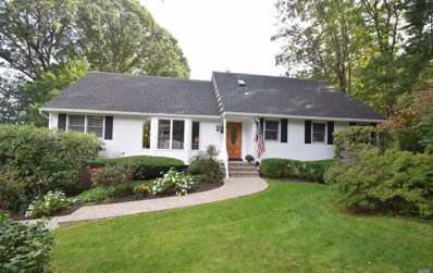 4 Hill Dr, Port Jefferson, NY 11777 - MLS#: 3074401