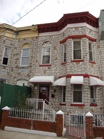 1057 E 34th St, Brooklyn, NY 11210 - MLS#: 3074402