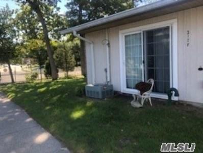 312F Woodbridge, Ridge, NY 11961 - MLS#: 3074452