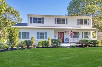 61 Apple Ln, Medford, NY 11763 - MLS#: 3074474