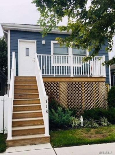 718 Cross Bay Blvd, Broad Channel, NY 11693 - MLS#: 3074525