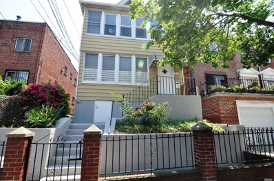 39-19 56th St, Woodside, NY 11377 - MLS#: 3074603