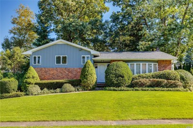 69 Highwood Rd, Oyster Bay, NY 11771 - MLS#: 3074645