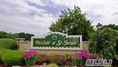 701 Drew Dr, St. James, NY 11780 - MLS#: 3074661