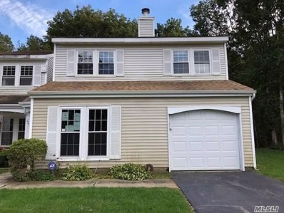 239 Ivy Meadow Ct, Middle Island, NY 11953 - MLS#: 3074695