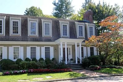 13 Duke Of Gloucest Rd, Manhasset, NY 11030 - MLS#: 3074733
