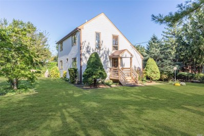 300 Birch Ln, Cutchogue, NY 11935 - MLS#: 3074739