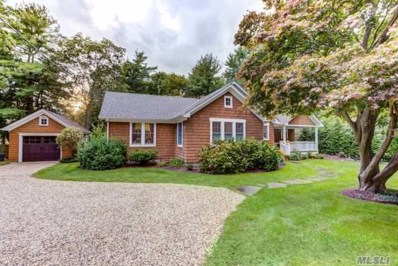 58 S Swezeytown Rd, Middle Island, NY 11953 - MLS#: 3074775
