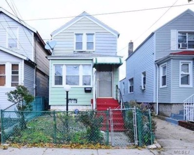 146-05 Sutter Ave, Jamaica, NY 11436 - MLS#: 3074832