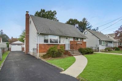 40 Cliff Dr, Hicksville, NY 11801 - MLS#: 3074844