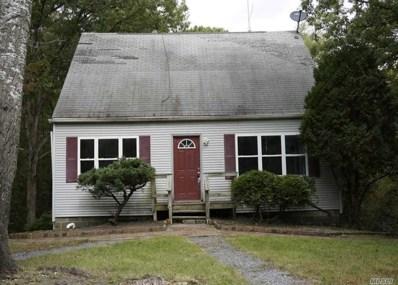 16 Havens Dr, Flanders, NY 11901 - MLS#: 3074862