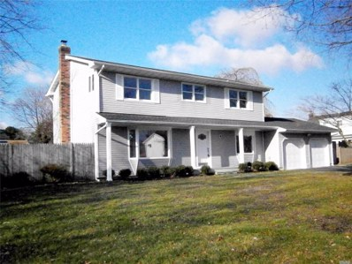 45 Camille Ln, E. Patchogue, NY 11772 - MLS#: 3075006