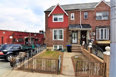 24-31 84th, E. Elmhurst, NY 11369 - MLS#: 3075051