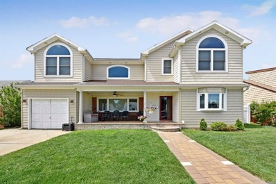 3660 Crest Rd, Wantagh, NY 11793 - MLS#: 3075077