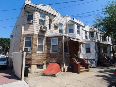 58-09 60th Pl, Maspeth, NY 11378 - MLS#: 3075113