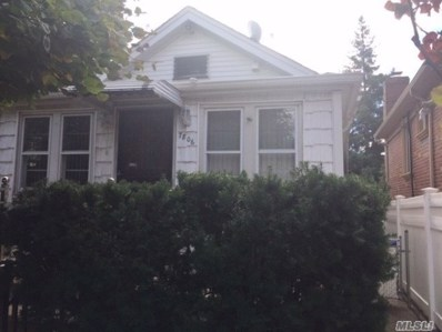 78-06 58th, Middle Village, NY 11379 - MLS#: 3075162