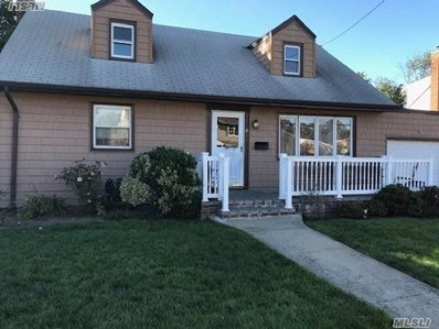 800 Connie Ln, Elmont, NY 11003 - MLS#: 3075170
