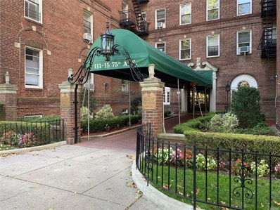 111-15 75 Ave, Forest Hills, NY 11375 - MLS#: 3075188