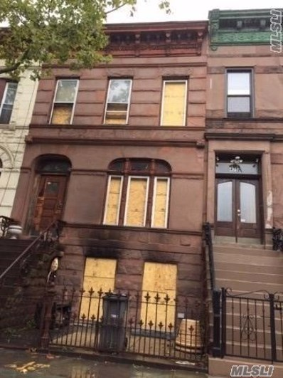 479 Quincy St, Brooklyn, NY 11221 - MLS#: 3075189