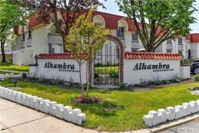 95 Alhambra Dr, Oceanside, NY 11572 - MLS#: 3075217