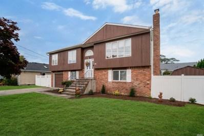 58 Coolidge Ave, Amity Harbor, NY 11701 - MLS#: 3075239