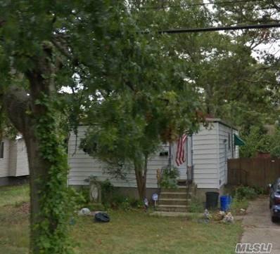 96 N 18th St, Wyandanch, NY 11798 - MLS#: 3075245