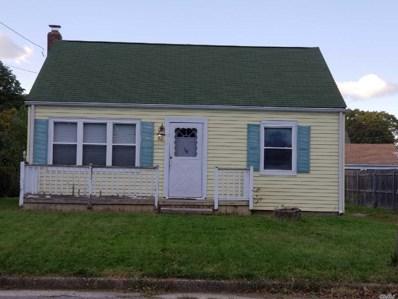 19 Wyckoff Ave, Pt.Jefferson Sta, NY 11776 - MLS#: 3075277