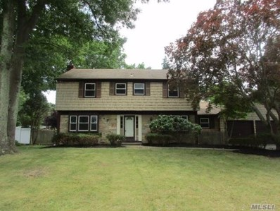 47 Wilmont Turn Rd, Coram, NY 11727 - MLS#: 3075283
