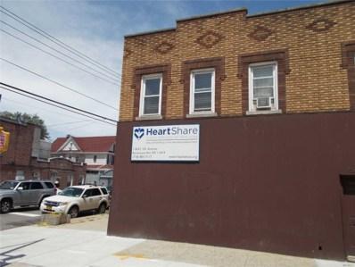 11801 101 Ave, Richmond Hill, NY 11419 - MLS#: 3075290