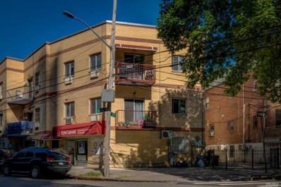 87-37 Justice Ave, Elmhurst, NY 11373 - MLS#: 3075310