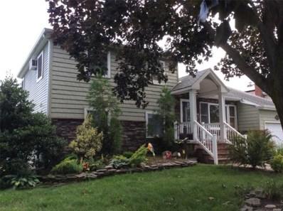 3582 Roanoke St, Seaford, NY 11783 - MLS#: 3075330